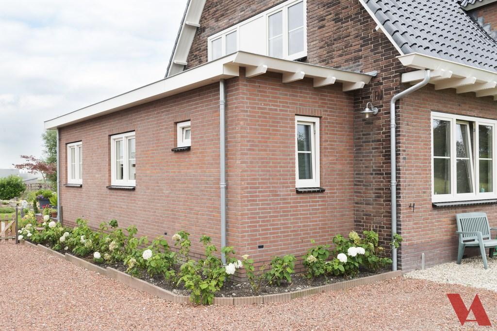 Uitbreiding Aan Huis : Aanbouw huis uitbouw woning verbouwen