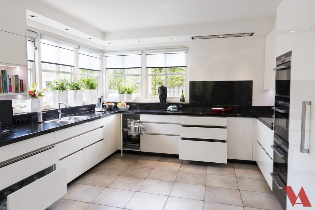 Eigen Keuken Ontwerpen : Nieuwe keuken Keuken Ontwerpen Moderne keukens